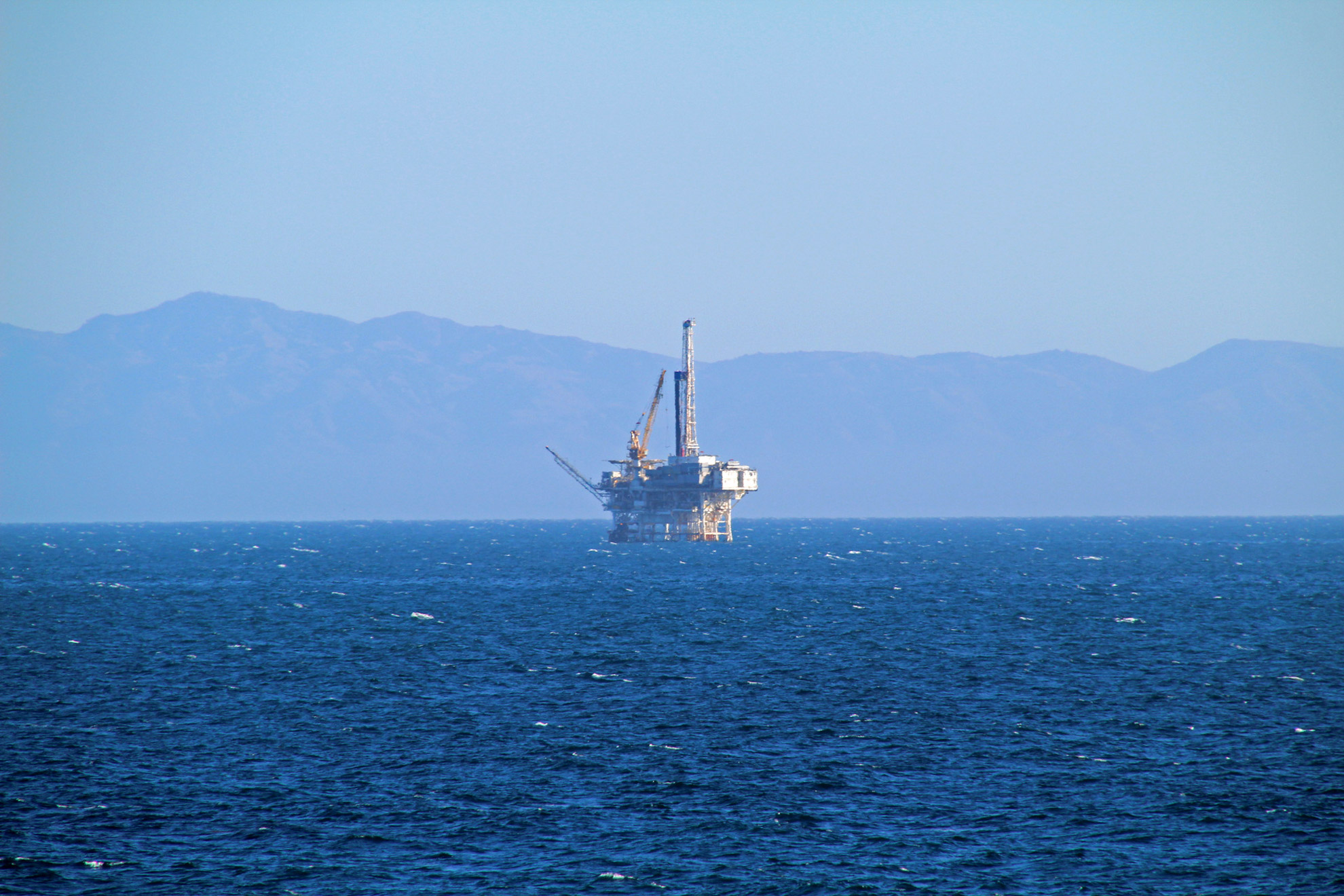 stock-oilplatform
